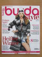 Revista Burda, nr. 10, 2011