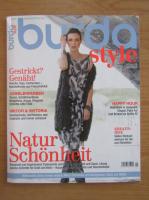 Revista Burda, nr. 11, 2012