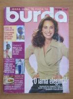 Revista Burda, nr. 12, 2000