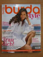 Revista Burda, nr. 3, 2011