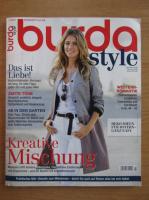 Revista Burda, nr. 3, 2012