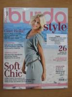 Revista Burda, nr. 4, 2012