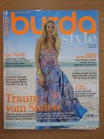 Revista Burda, nr. 4, 2014