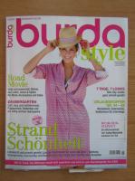 Revista Burda, nr. 6, 2012