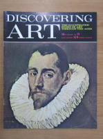 Anticariat: Revista Discovering Art. 16th Century, nr. 12, 1965