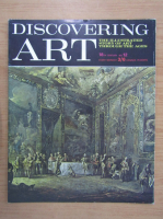 Revista Discovering Art. 18th Century, nr. 12, 1965