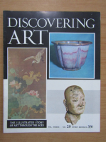 Anticariat: Revista Discovering Art, volumul 3, nr. 28, 1964