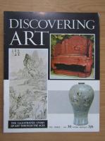 Anticariat: Revista Discovering Art, volumul 3, nr. 30, 1964