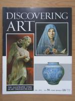 Anticariat: Revista Discovering Art, volumul 5, nr. 56, 1965