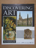 Anticariat: Revista Discovering Art, volumul 5, nr. 60, 1965