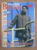 Revista La mia Boutique, anul IV, nr. 4, 1997