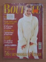 Revista La mia Boutique, anul XII, nr. 11, 1997