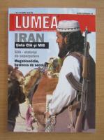 Revista Lumea, an XIV, nr. 6 (171), 2007