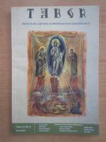 Anticariat: Revista Tabor, anul IV, nr. 2, mai 2010