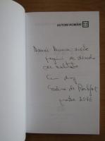 Anticariat: Sabina de Rochefort - Rebela (cu autograful autorului)