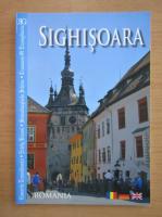 Anticariat: Sighisoara (ghid de calatorie)