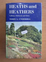 Terry L. Underhill - Heaths and heathers