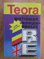 Andrei Bantas - Dictionar Roman-Englez