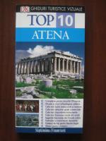 Atena. Ghid turistic (colectia Top 10)