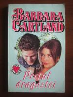 Barbara Cartland - Pretul dragostei