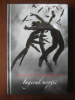 Becca Fitzpatrick - Ingerul noptii