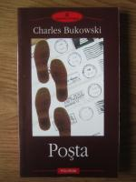Anticariat: Charles Bukowski - Posta
