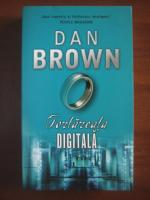 Anticariat: Dan Brown - Fortareata digitala