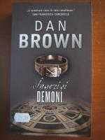 Anticariat: Dan Brown - Ingeri si demoni