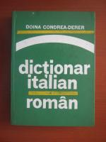 Doina Condrea-Derer - Dictionar Italian-Roman