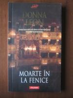 Anticariat: Donna Leon - Moarte in La Fenice