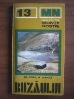 Anticariat: Gr. Posea, M. Ielencz - Buzaului (colectia Muntii Nostri)