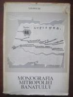 Anticariat: I. D. Suciu - Monografia Mitropoliei Banatului
