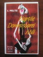 I. Peltz - Noptile domnisoarei Mili