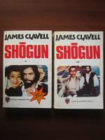 James Clavell - Shogun (2 volume)