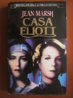 Jean Marsh - Casa Eliott