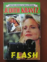 Anticariat: Judith Krantz - Flash