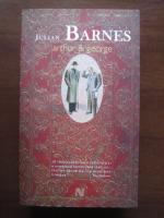 Julian Barnes - Arthur si George