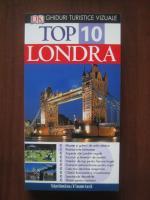 Anticariat: Londra. Ghid turistic (colectia Top 10)