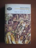 Mihail Sadoveanu - Creanga de aur. Viata lui Stefan cel mare