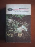 Anticariat: Mihail Sadoveanu - Istorisiri din Ardeal