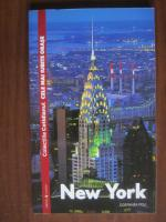 Anticariat: New York (colectia Cele mai iubite orase)