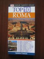 Anticariat: Roma. Ghid turistic (colectia Top 10)