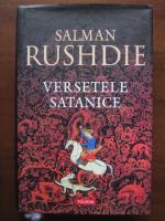 Salman Rushdie - Versetele satanice
