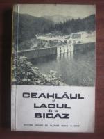 Anticariat: Sanda Nicolau - Ceahlaul si lacul de la Bicaz