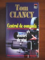 Tom Clancy - Centrul de comanda. Jocuri de stat