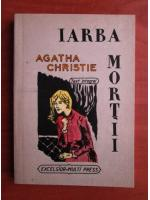 Anticariat: Agatha Christie - Iarba mortii