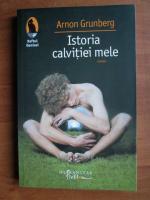 Anticariat: Arnon Grunberg - Istoria calvitiei mele