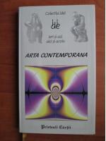 Anticariat: Arta contemporana (colectia idei)