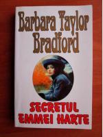 Anticariat: Barbara Taylor Bradford - Secretul Emmei Harte