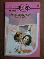 Anticariat: Carol Bogolin - Jocul dragostei
